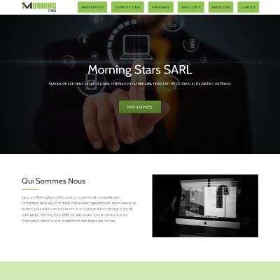 morningstarssarl.com