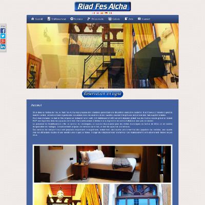 riad-fes-aicha.com